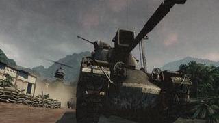 Battlefield: Bad Company 2 Vietnam Teaser Trailer