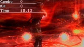 Ninja Gaiden Sigma Gameplay Movie 9