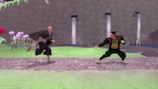 Karateka - Launch Trailer