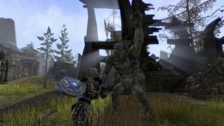 The Elder Scrolls Online -  Introduction