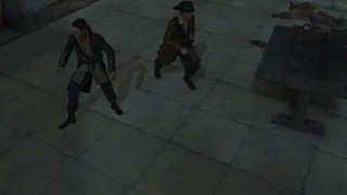 Pirates of the Caribbean: At World's End Gameplay Movie 5