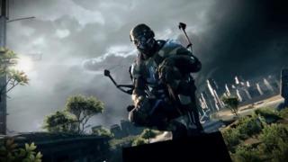 Crysis 3 - Hunter Edition Trailer