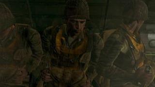 Medal of Honor: Airborne Gameplay Movie 2