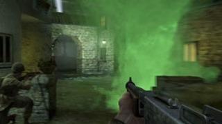 Medal of Honor: Airborne Gameplay Movie 3