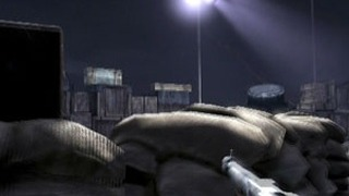 Medal of Honor: Airborne Gameplay Movie 4