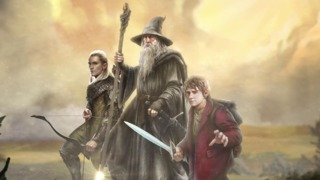 The Hobbit: Kingdoms of Middle-Earth - Launch Trailer