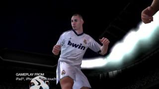 FIFA Soccer 13 - Official Trailer