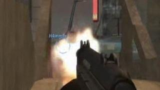 Halo 2 Gameplay Movie 2