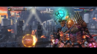 Sine Mora - Launch Trailer