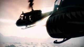 Battlefield: Bad Company 2 Vietnam Launch Trailer