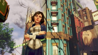 BioShock: Infinite Gameplay Trailer