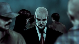 Hitman: Absolution - Agent 47 ICA File