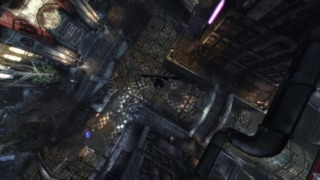 2011 Video Game Awards - Batman: Arkham City Premiere Trailer