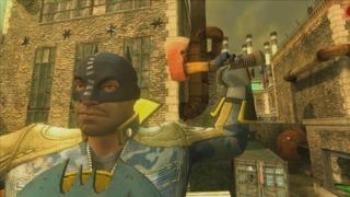 Beta Announcement - Gotham City Impostors Multiplayer Trailer