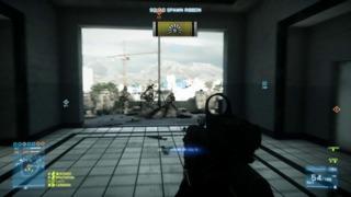 Sharqi Penisula Gameplay Trailer - Battlefield 3
