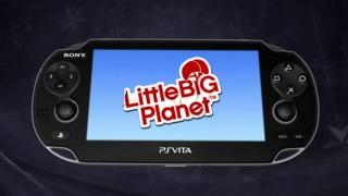 Little Big Planet Gameplay Video