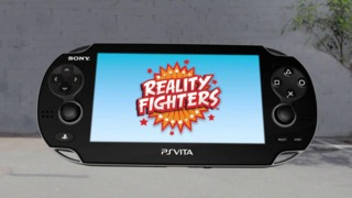 Reality Fighters Gameplay Video