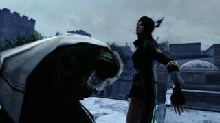 Assassin's Creed: Revelations - Ancestors Character Pack Trailer