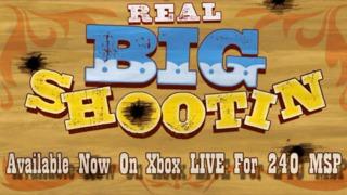 The Gunstringer: Real Big Shootin' Launch Trailer