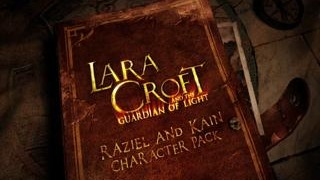 Lara Croft and the Guardian of Light:  Raziel and Kain Character Pack