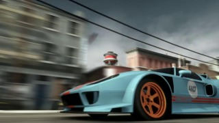 Signature Edition Booster - Need for Speed: The Run DLC Trailer