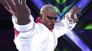 Tekken Tag Tournament 2: Wii U Edition - Launch Trailer