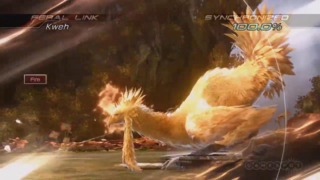 Master of Monsters - Final Fantasy XIII-2 Trailer