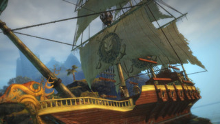 The Lost Shores Trailer - Guild Wars 2