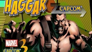 Marvel vs. Capcom 3: Fate of Two Worlds - Haggar Reveal Official Trailer