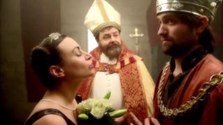 Lust - Crusader Kings II 7 Deadly Sins Trailer
