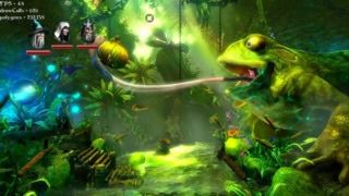 Building the Frog - Trine 2 Behind-the-Scenes Trailer