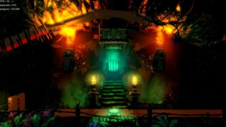 Building a Puzzle - Trine 2 Behind-the-Scenes Trailer