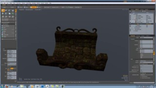 3D Modelling - Trine 2 Behind-the-Scenes Trailer