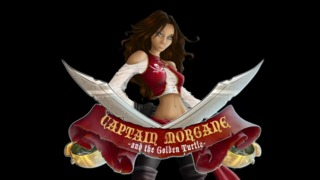 Captain Morgane and the Golden Turtle - Third Trailer