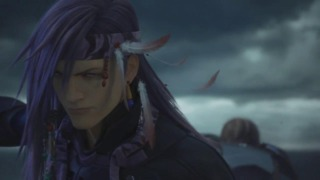 Characters - Final Fantasy XIII-2 Gameplay Trailer