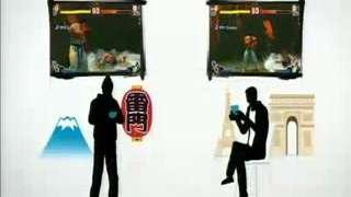 Super Street Fighter IV 3D Edition Nintendo World 11 Official Trailer