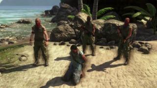 Far Cry 3 - Multiplayer Trailer