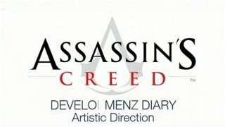 Assassin's Creed Gameplay Movie 2