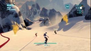 First Look - SSX Gameplay Teaser Trailer