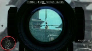 Sniper 2: Ghost Warrior Gameplay Trailer