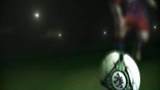 Pro Evolution Soccer 2011 3D Debut Trailer