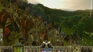 King Arthur: The Druids Launch Trailer 1