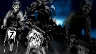 MX vs. ATV Alive Trailer