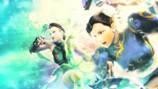 Street Fighter X Tekken - CG Trailer