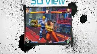 Super Street Fighter IV 3D Edition Official Trailer 1