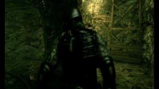 Resident Evil: The Mercenaries 3D Announcement Trailer