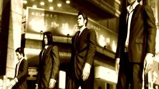 Yakuza 4 Battle Trailer