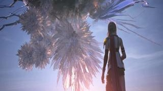 Final Fantasy XIII-2 Announcement Trailer
