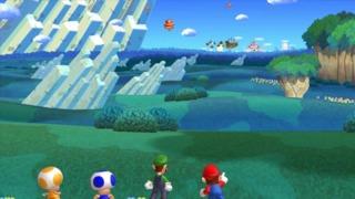 New Super Mario Bros. U - Official Trailer