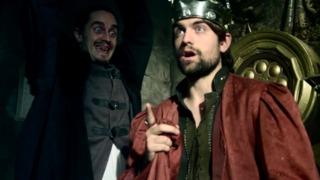 Greed - Crusader Kings II 7 Deadly Sins Trailer